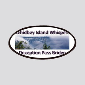 Deception Pass Bridge Patches