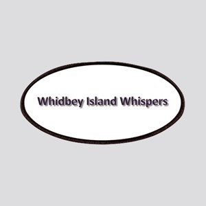 Whidbey Island Whispers Patches