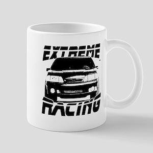 New Mustang Racing Mug