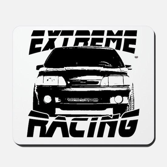 New Mustang Racing Mousepad