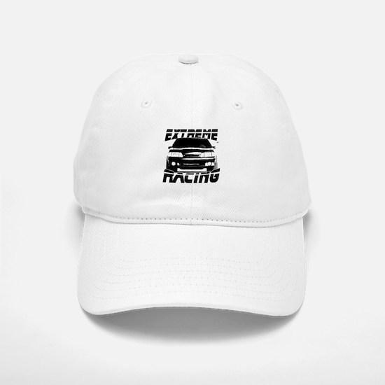 New Mustang Racing Baseball Baseball Cap