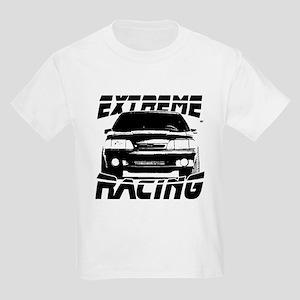 New Mustang Racing Kids Light T-Shirt
