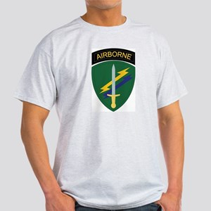 SSI - USACAPOC Light T-Shirt