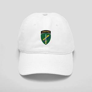 SSI - USACAPOC Cap