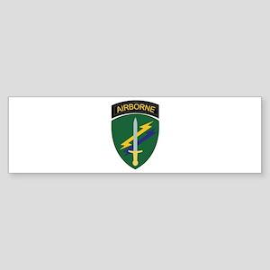 SSI - USACAPOC Sticker (Bumper)