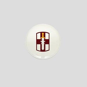 SSI - 807th Medical Support Command Mini Button