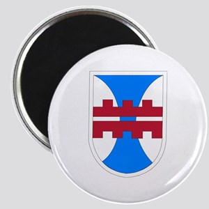SSI-412TH THEATER ENGINEER COMMAND Magnet