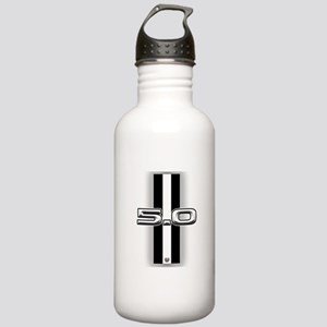 5.0 2012 Stainless Water Bottle 1.0L