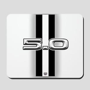 5.0 2012 Mousepad