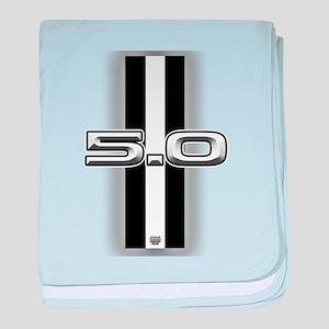 5.0 2012 baby blanket