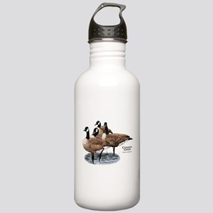 Canada Geese Stainless Water Bottle 1.0L