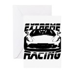 Racer Greeting Cards (Pk of 10)