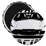 Racer Magnet
