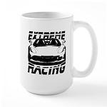 Racer Large Mug