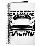 Racer Journal