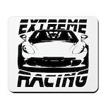 Racer Mousepad