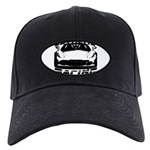 Racer Black Cap