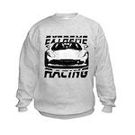 Racer Kids Sweatshirt
