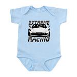 Racer Infant Bodysuit