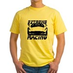 Racer Yellow T-Shirt