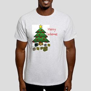 Merry Cachemas Light T-Shirt