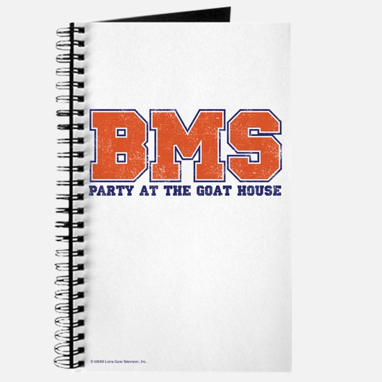 BMS Party Journal