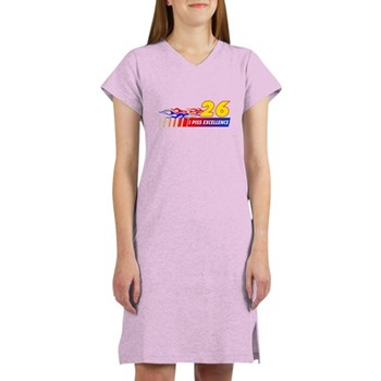 I Piss Excellence Women's Nightshirt