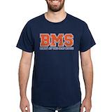 Blue mountain state Mens Classic Dark T-Shirts