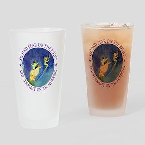 PETER PAN - FAIRY DUST Drinking Glass
