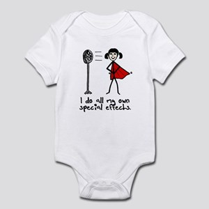 'Special Effects' Infant Bodysuit