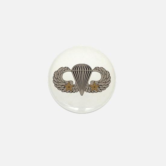 Combat Parachutist 2nd awd basic Mini Button