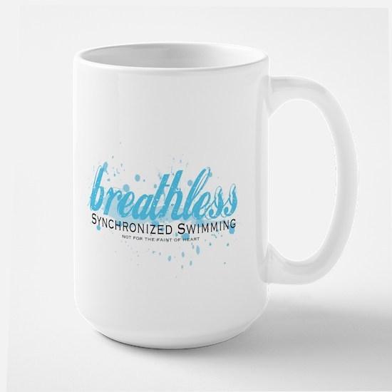 Breathless Mugs