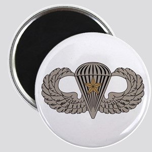 Combat Parachutist 1st awd basic Magnet