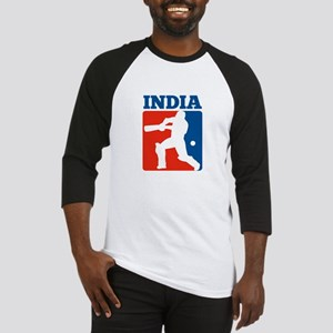 cricket batsman India Baseball Jersey
