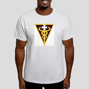 3rd Medical Command Light T-Shirt