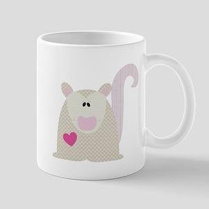 Penelope, The Possum Mug