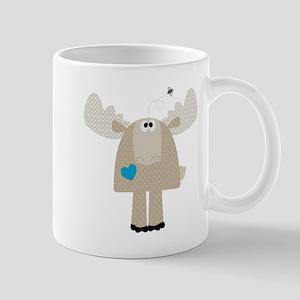 Ryder, The Moose Mug
