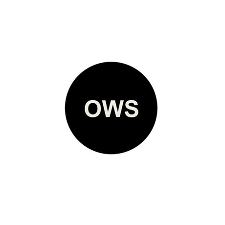 OWS: Mini Button (10 pack)