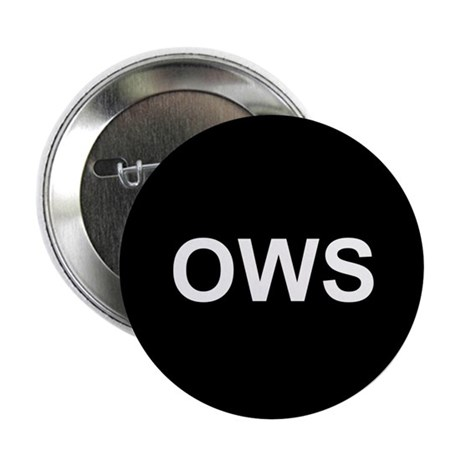 """OWS: 2.25"""" Button (100 pack)"""
