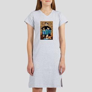 BlueBongosSmall T-Shirt
