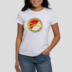 DUI - 3rd Squadron - 3rd ACR Women's T-Shirt