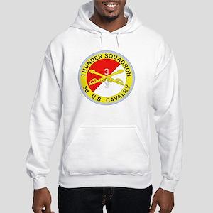 DUI - 3rd Squadron - 3rd ACR Hooded Sweatshirt