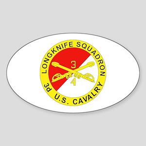 DUI - 4th Squadron (Aviation) - 3rd ACR Sticker (O