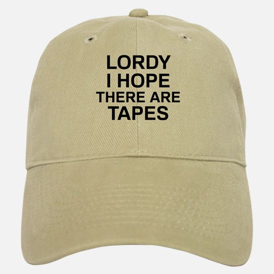 Lordy Tapes Baseball Baseball Cap