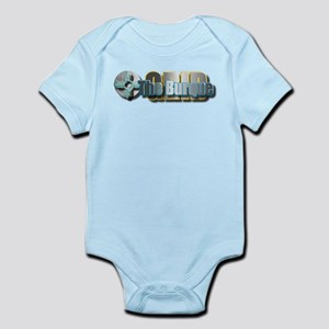 Simply Sly Infant Bodysuit