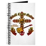 Skull Cross Guitar Journal