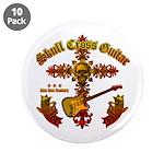 Skull Cross Guitar 3.5