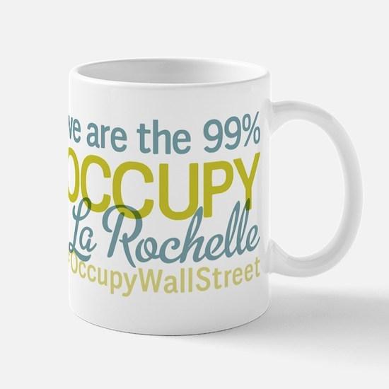 Occupy La Rochelle Mug