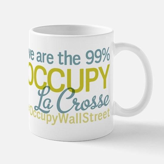 Occupy La Crosse Mug