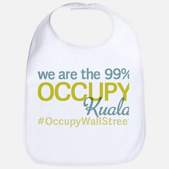 Occupy Kuala Lumpur Bib